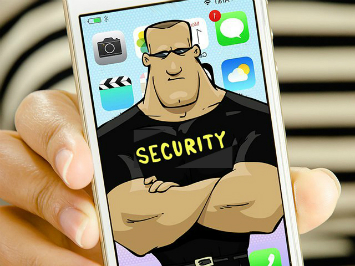 Chose secure Iphone casino only