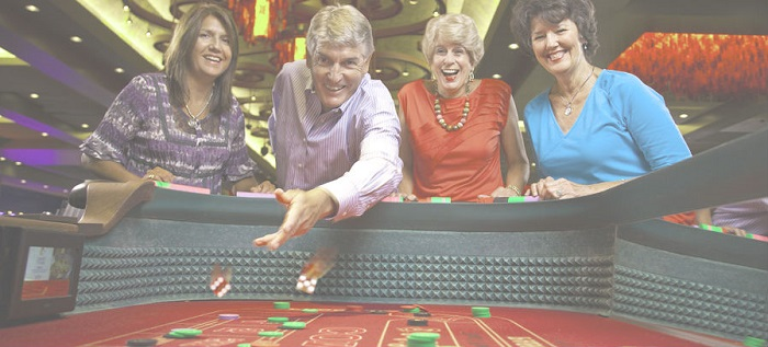 Play the best Microgaming craps
